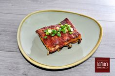 Sticky Ribs, Sweet & Spicy