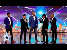 Preview: Vox Fortis stand together | Britain's Got Talent 2016 - YouTube