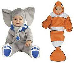 Resultado de imagen para disfraces para bebes de animales