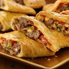 10 Unexpected Recipes With Crescent Rolls
