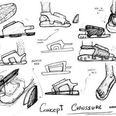 Create the Poulaine #poulaine #conceptkicks #trend #sketch #muji #shoeporn #sandals #footwear #design #drawing #concept #future #research #chaussures #perfection #style #lifestyle #linedrawing #blackandwhite #nantes #lausanne #milano #tuconnais