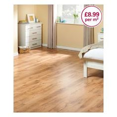 Glueless Laminate Flooring allen roth 598 in w x 395 ft l golden butterscotch embossed wood Textured Glueless Rustic Oak Laminate Flooring