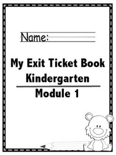 Hand Worksheet – Finger Counting 1-10
