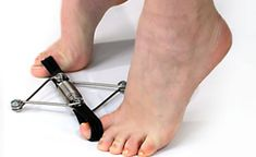 Joe's Toe Gizmo | Pilates for your Feet | Other Equipment | Store | Balanced Body