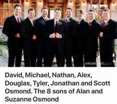 Osmond Family, The Osmonds, Donny Osmond, Paper Flowers, Fan, Music, Movie Posters, Musica, Musik