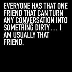 Haha true. I'mma pervert....Brina Murphy ~ ₪•BE•₪ ~
