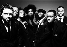 Black Concert: The Roots Live in Detroit on Sunday, 8-9!