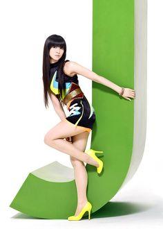 We are here to share our love for Perfume. Kpop Girl Groups, Kpop Girls, Jimin Aoa, Perfume Jpop, Crazy Heels, Girls In Mini Skirts, Japanese Girl Group, Asian Hotties, Beautiful Asian Women