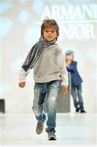 #Children #Fashion #Style