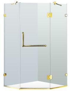 24 inch shower door lowes