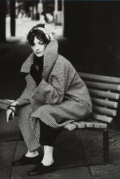 Sibylle Bergemann, Birgit, 1984, Silberbaryt