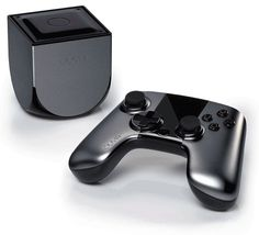 Ouya - A New Kind of Video Game Console Video Game Console, Games, Gaming, Toys