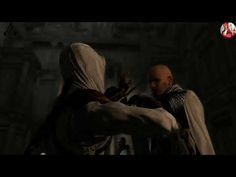 Assassin's Creed Altair - YouTube Assassins Creed, Assassin's Creed Videos, Darth Vader, Youtube, Fictional Characters, Fantasy Characters, Youtubers, Youtube Movies