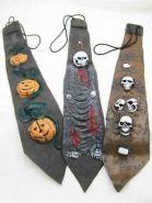 алстук для Хэллоуина