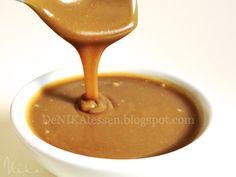 salsa butterscotch