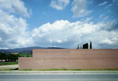 Sansepolcro Cemetery / Studio Zermani e Associati