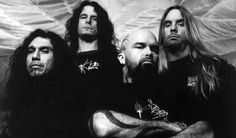 paul bostaph photos | Paul Bostaph's First Interview As The NEW Drummer Of SLAYER!!!