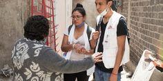 Revista Reacción Nº40   MSF México/América Central
