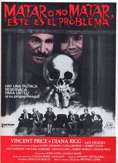 Theatre of Blood (1973)