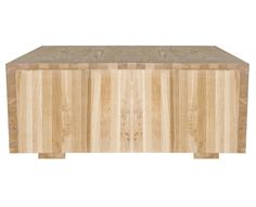 Linteloo Coffee Table (Oak) - Tables | Weylandts
