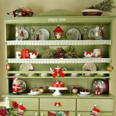 poppy view: In Merry Measure  featured on Details  http://carolynsdetails.blogspot.com/