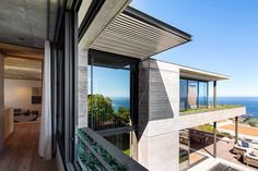 Clifton House, Cape Town, South Africa, by Malan Vorster