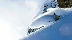 #skiing #snow #sports #sleet #sleek #wintersports #winter #olympics #swell #rad