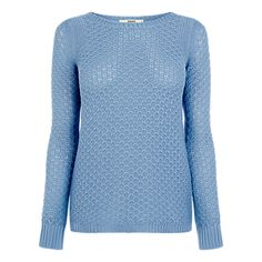 Spring Fashion 2015 - Oasis Texture Front Knit Top