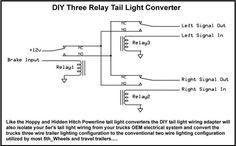 Alat penghemat listrik skema alat penghemat listrik power plus tail light converters heavy haulers rv resource guide asfbconference2016 Images