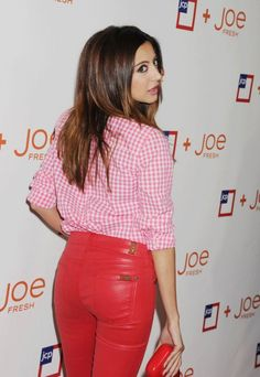 Noureen DeWulf | Noureen DeWulf Photos and Wallpapers ...