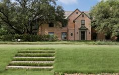 On approximately four acres, the most beautiful elevated point of White Rock Lake with 356 feet of frontage, you will find this 1936 renovated estate home.