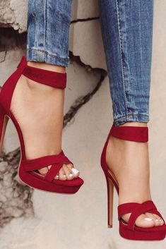 high heels – High Heels Daily Heels, stilettos and women's Shoes Platform High Heels, High Heel Boots, Heeled Boots, Red Knee High Boots, Ankle Boots, Stilettos, Pumps Heels, High Heels Sandals, Red Stiletto Heels