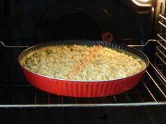 Elmalı Turta Tarifi Yapılış Aşaması 15/20 Macaroni And Cheese, Tart, Food And Drink, Bread, Ethnic Recipes, Bakken, Mac And Cheese, Pie, Brot