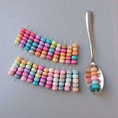 Fantástico Miniaturas Macarons Miniaturas hechas a mano por Sugar Pop Creation - Marsella ... Miniaturas de Macarons Comida en miniatu... #creation #hechas #macarons #marsella #miniaturas #sugar