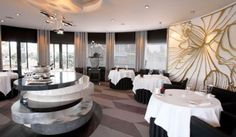 90plus.com - The World's Best Restaurants: De Zwetheul - Schipluiden - Netherlands
