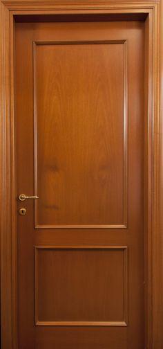 Πόρτα με νταμπλά ανιγκρέ