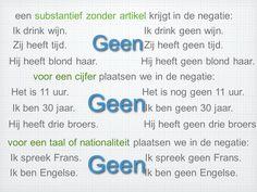 Dutch Phrases, Learn Dutch, Dutch Language, Netherlands, Teaching, Writing, School, Holland, Languages