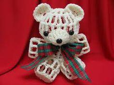 crochet cristmas - Google-søgning