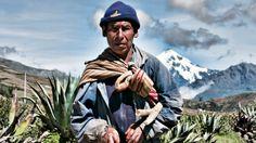 """MOSAICO Filme mostra pessoas de 63 países:  Retrato da """"alma humana"""""""
