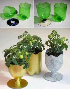 25 DIY Ideas to Recycle Your Old Things | NewNist