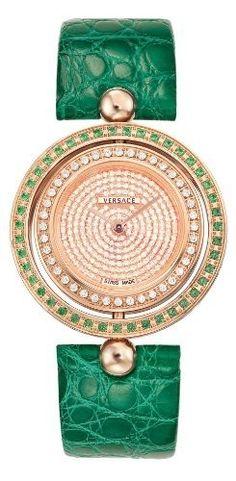 Orologio Versace Emerald