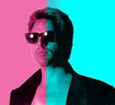 Miami Vice! | Don Johnson