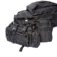 tactical crusader bag