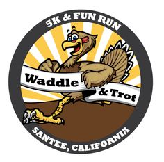 Check! Run the Waddle & Trot 5K on Thanksgiving Day - Pathways Community Church | Waddle & Trot