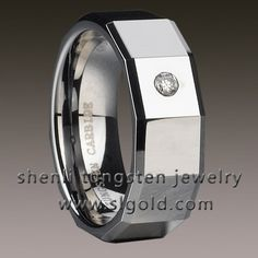 Men Tungsten Carbide Rings And More Positive Aspects