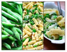 The Italian Dish - Posts - Rigatoni with Fava Beans andPecorino Cooking Broad Beans, Kitchen Chemistry, Fava Beans, Rigatoni, Italian Dishes, Weeknight Dinners, Savoury Dishes, How To Cook Pasta, Pasta Dishes