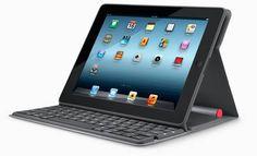 Solar Keyboard for iPad