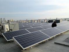 TRITEC-Intervento, Ministerio de Energía
