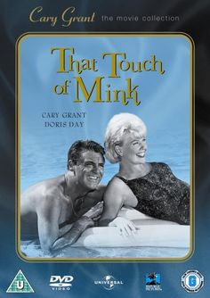 That Touch of Mink [DVD]: Amazon.co.uk: Cary Grant, Doris Day, Gig Young, Audrey Meadows, John Astin, Dick Sargent, Joey Faye, John Fiedler,...