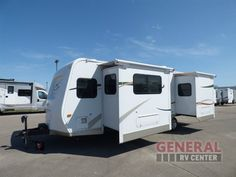 Used 2009 KZ Spree 260FL Travel Trailer at General RV | Birch Run, MI | #139421